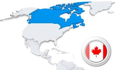 Importer marchandise au Canada