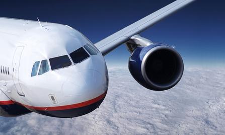 Envoi fret par avion cargo