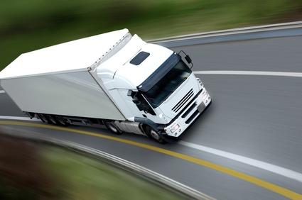tarif envoi de marchandise par camion