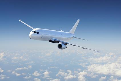 tarif envoi fret par avion