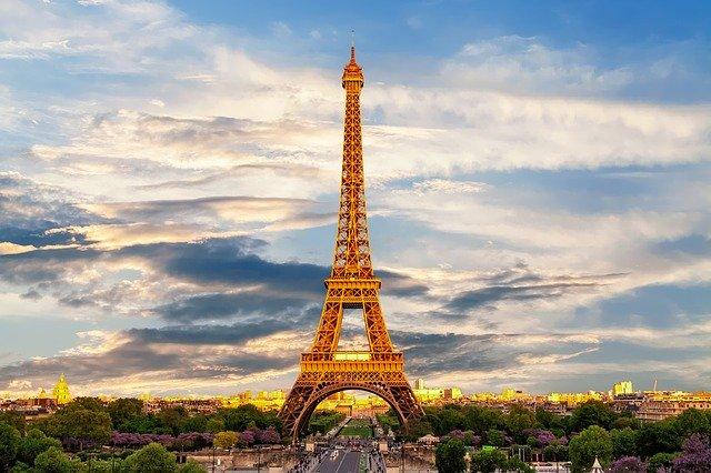 envoi national france paris