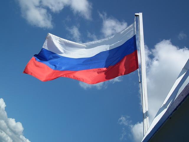 importer exporter en russie