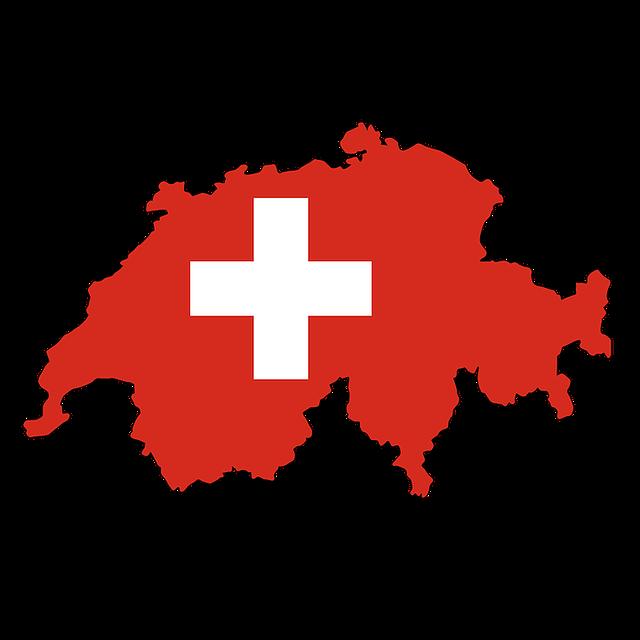 importer exporter en suisse